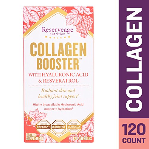 Skin Care Collagen Booster - 8