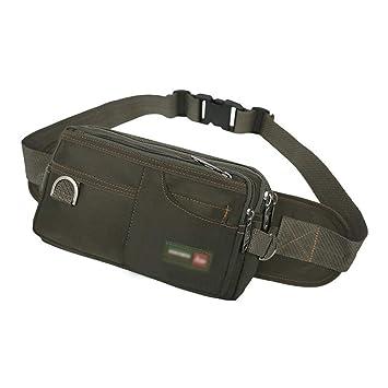 Buffalo Skull Sport Waist Pack Fanny Pack Adjustable For Hike