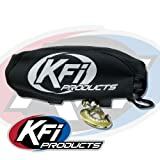 Winch Cover - Large - by KFI