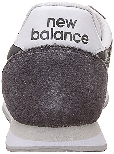 Grey White U220gy New Balance Unisex Adults U220 Trainers gYAPS