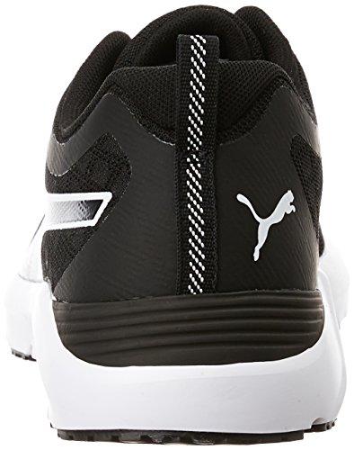 online cheap online Puma Women's Rush WN's Fitness Shoes Black (Puma Black-puma White 02) get to buy cheap online WChrLX