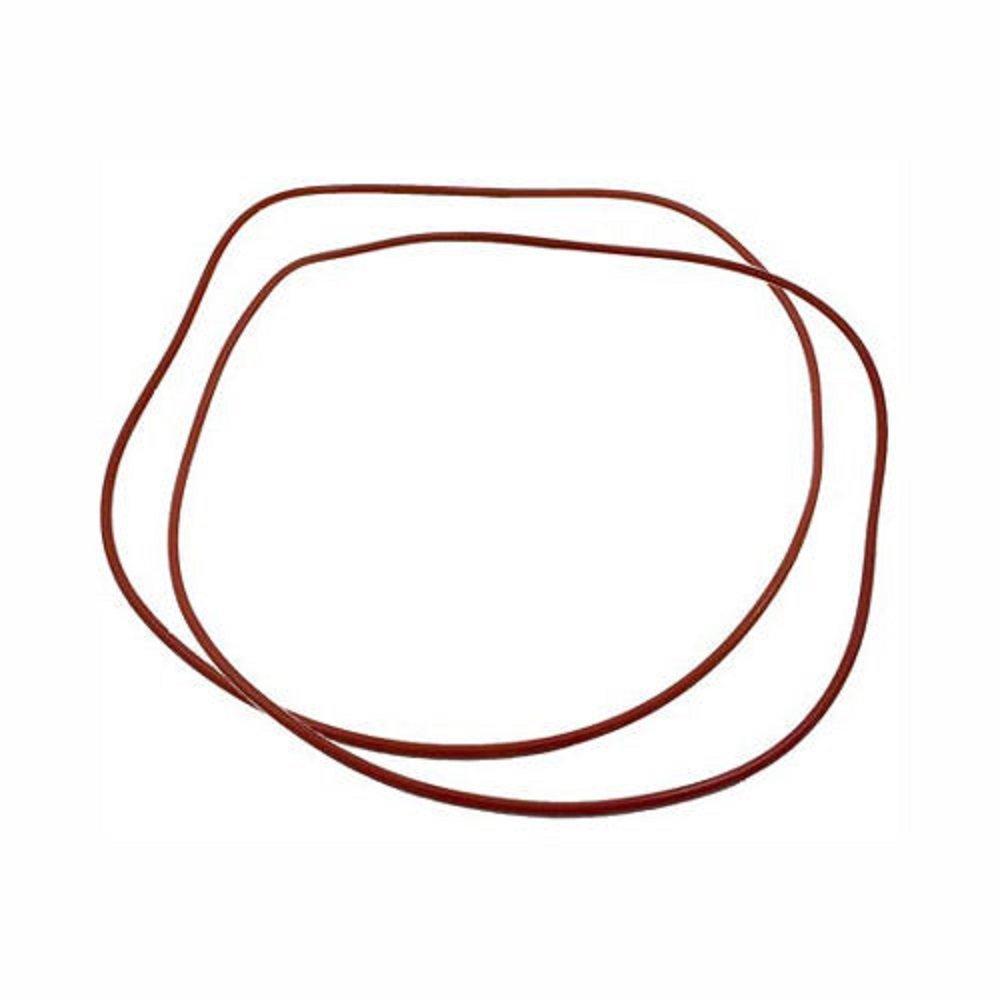 Raypak 006713F O Ring Gasket (2)185-405 206-406 207-407-Kit