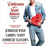 Confessions of a Secret Admirer | Jennifer Ryan,Candis Terry,Jennifer Seasons
