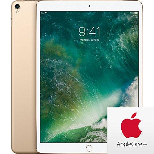 "Price comparison product image Apple iPad Pro 12.9"" 512GB WiFi Gold MPL12LL/A (Mid 2017) w/ AppleCare+ Blundle"