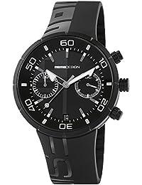 MOMODESIGN JET BLACK CHRONO Men's watches MD2398BK-11