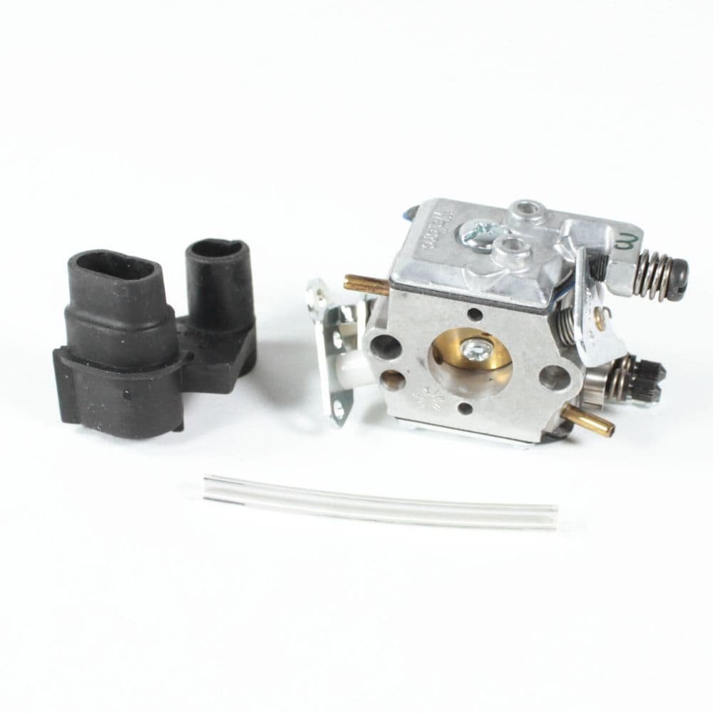 Husqvarna 530071621 Lawn & Garden Equipment Engine Carburetor Genuine Original Equipment Manufacturer (OEM) Part for Poulan & Craftsman
