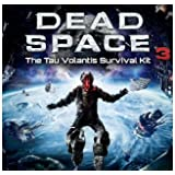 Dead Space 3 Tau Volantis Bundle   [Online Game Code]