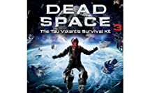 Dead Space 3 Tau Volantis Bundle [Instant Access]
