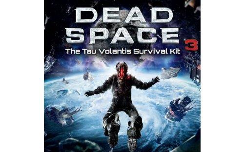 dead space 3 dlc - 4