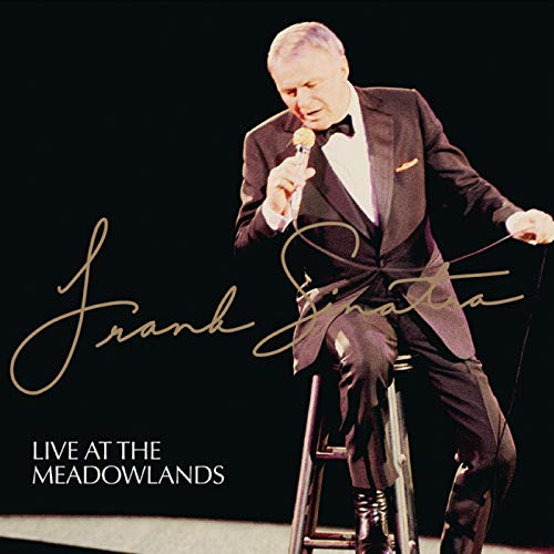 Live At The Meadowlands ()
