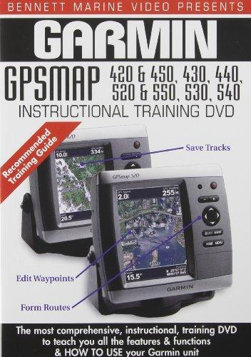Price comparison product image Garmin Gps Map: 420 & 450 430 440 520 & 550 530 54 Thinking Of You Mainstream Jazz