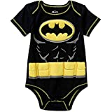 Batman Newborn Baby Boy License Body Suit - Best Reviews Guide