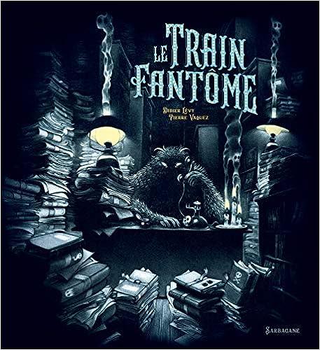 Train fantôme