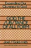 God, Joel S. Goldsmith, 0806506288