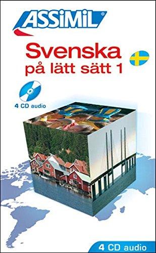 ASSiMiL Schwedisch ohne Mühe - Audio-CDs (Teil 1): Selbstlernkurs für Deutschsprechende - Tonaufnahmen (Lektion 1-48)
