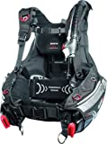 Mares Scuba Diving Buoyancy Control Device Hybrid AT with MRS + Medium/Large