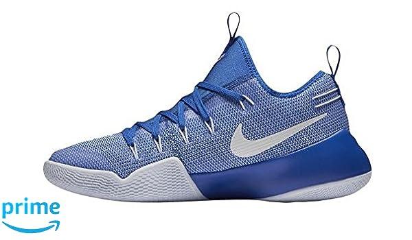 cd3cc61ec968 ... inexpensive amazon nike hypershift tb mens basketball shoes color game  royal white size 12 basketball 1d25c ...