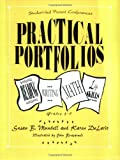 img - for Practical Portfolios: Reading, Writing, Math, and Life Skills, Grades 3-6 book / textbook / text book