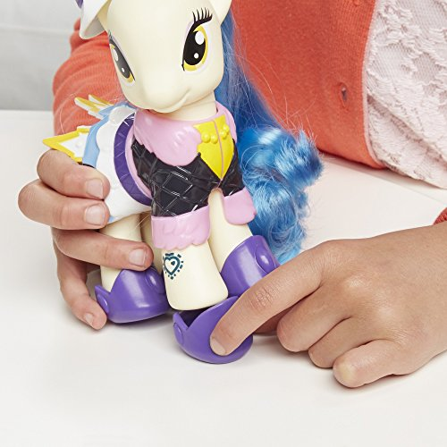 My Little Pony Explore Equestria 6 Inch Fashion Style Set Import It All