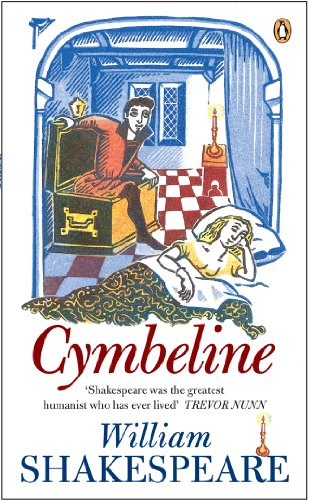 Cymbeline (Penguin Shakespeare)