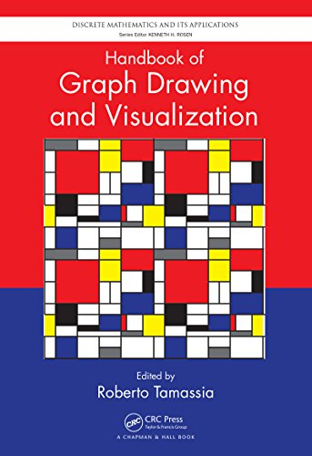 Download Handbook of Graph Drawing and Visualization (Discrete Mathematics and Its Applications) Pdf