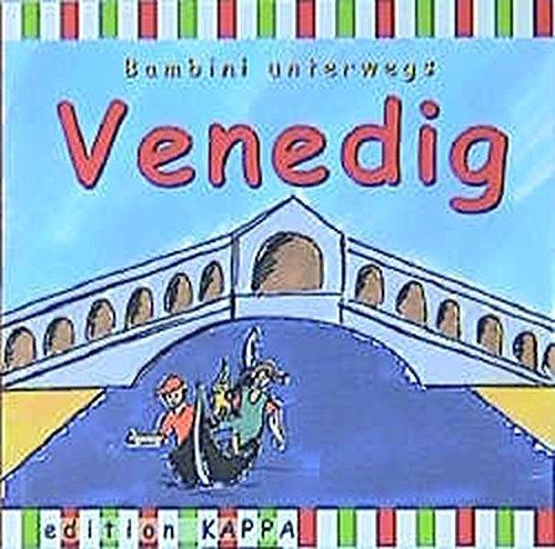 Bambini unterwegs in. Rom - Ein Reisebuch. Von 4-7 J.