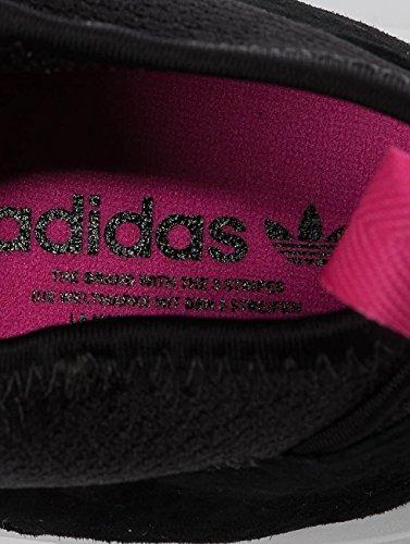 Fitnessschuhe FLB W adidas Negbas Damen Ftwbla Schwarz Mid Negbas 7wUOpqH