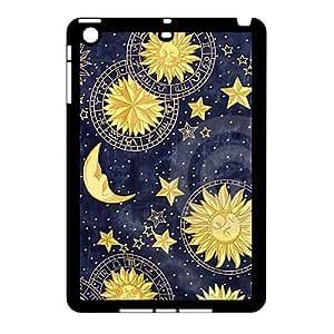 Customized Durable Case for Ipad Mini, Sun Moon Space Nebula Phone Case - HL-513683