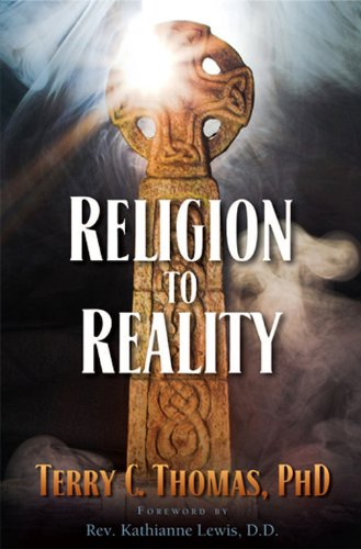 Read Online Religion to Reality ebook