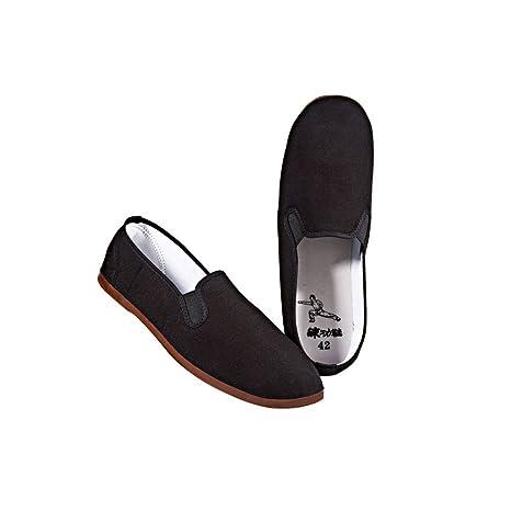 KWON - Zapatillas para Kung Fu Talla:34