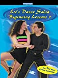 Let's Dance Salsa Beginning Lessons 1