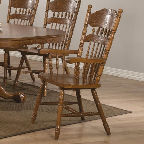 Coaster Home Furnishings Country Chair