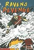 Raven's Revenge, Anthony Masters, 1598892134