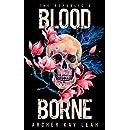 Blood Borne (The Republic Book 3)