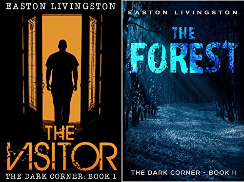 The Dark Corner Archives (2 Book Series)