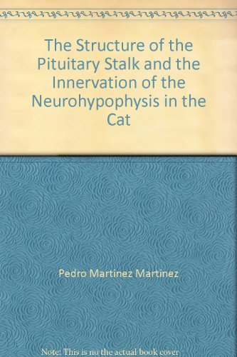 The Structure of the Pituitary Stalk and the Innervation of the Neurohypophysis in the Cat