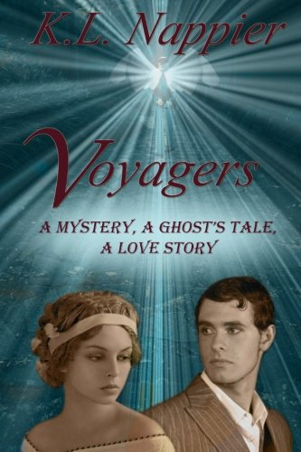 Download Voyagers: If Only the Afterlife Were as Simple as it Seemed pdf
