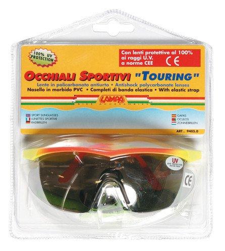 Touring Sportivi Lampa Touring Lampa Lampa 94050 Occhiali Occhiali Sportivi 94050 nwH5AqYY