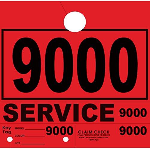 service department - 3
