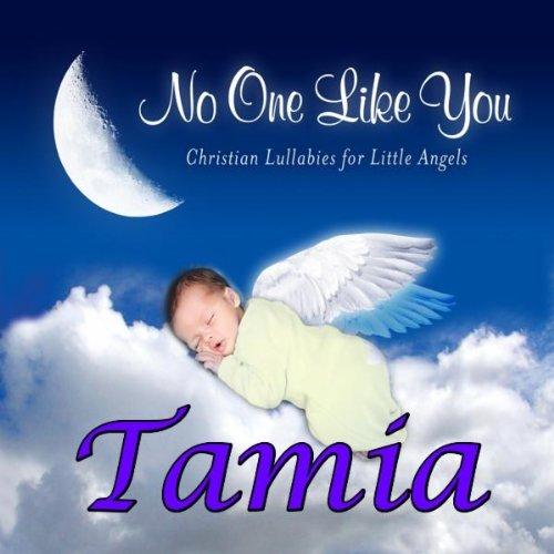Tamia, a Love that Leads to You (Tamiya, Tammea, Tamyah, Temia, Timia)
