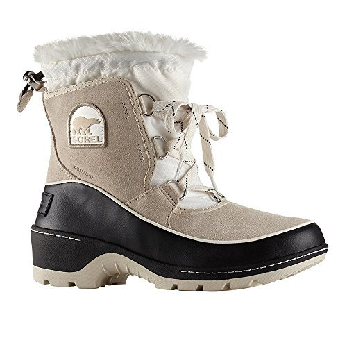 Sorel Tivoli III Winter Boots Fawn/Sea Salt Womens 8 Sorel 1964 Pac Winter Boot