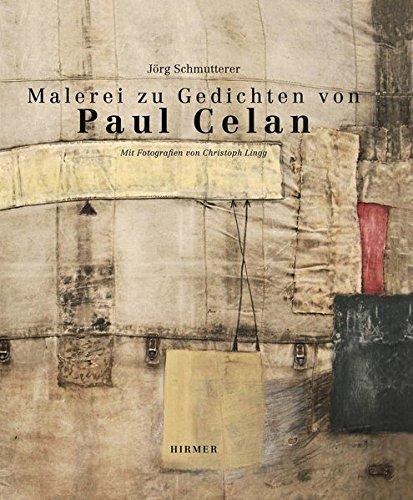 Malerei und Fotografie zu Gedichten von Paul Celan