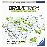 GraviTrax Tunnel: Das interaktive Kugelbahnsystem