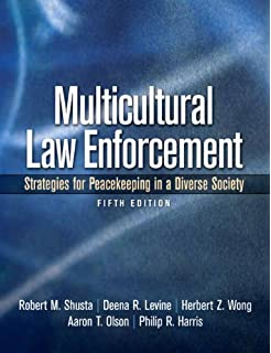 Proactive police management 8th edition pearson criminal multicultural law enforcement strategies for peacekeeping in a diverse society 5th edition fandeluxe Gallery