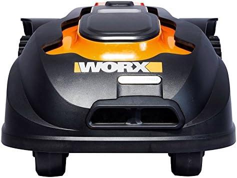 Worx WG790E - Landroid M - Robot Cortacésped 1 Bat. 28v Max ...