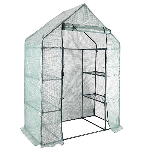 Yescom Portable Greenhouse Flower Garden