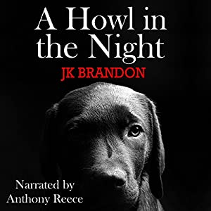 A Howl in the Night Audiobook