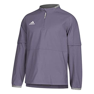 adidas Fielder's Choice 2.0 Convertible Jacket - Men's Baseball at Amazon Men's Clothing store