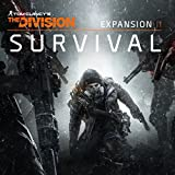 Tom Clancy's The Division Expansion II: Survival - PS4 [Digital Code]
