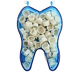 Dental Temporary Crown Kit Molar Posteri...